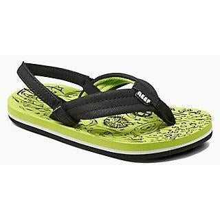 Sandal - Reef Grom Footprints Kid's Sandals