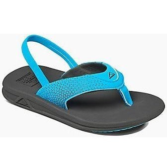 Reef Grom Rover Boy's Sandals - 88 Gear