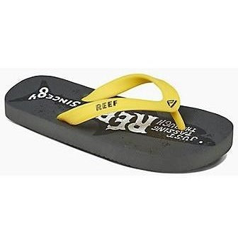 Sandal - Reef Grom Switchfoot Boy's Sandals
