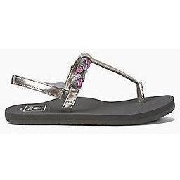 Reef Kids Twisted T Sandals - 88 Gear