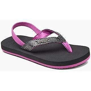 Sandal - Reef Little Cushion Sassy Girls Sandals