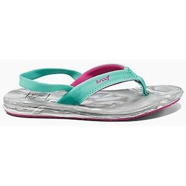 Sandal - Reef Little Rover Catch Girls Sandals
