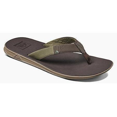Sandal - Reef Slammed Rover Men's Sandals - Brown