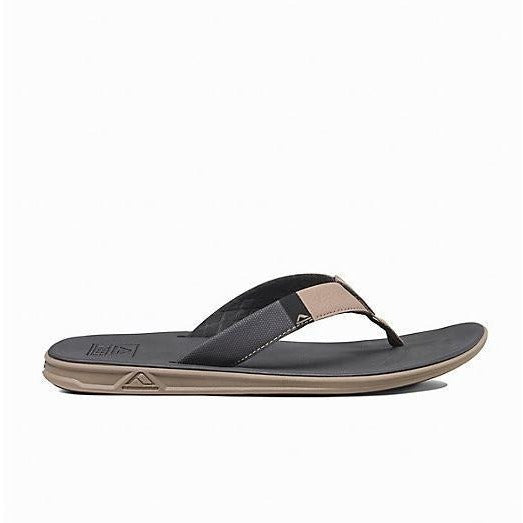 Reef Slammed Rover Tan Men's Sandals - 88 Gear