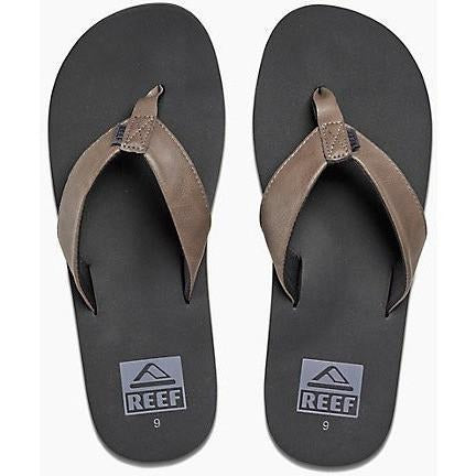 Sandal - Reef Twinpin Men's Sandals - Grey