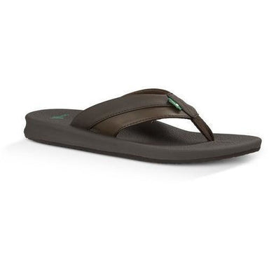 Sanuk Brumeister Sandals - 88 Gear