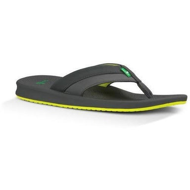 SANUK BRUMEISTER - Men's Sandals Lightning - 88 Gear