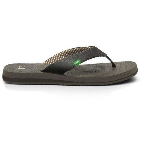 Sanuk Yoga Mat Sandals - 88 Gear