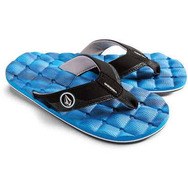 Volcom Kids Recliner Sandals - 88 Gear