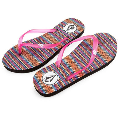 Volcom Rocking 2 Girl's Sandals - 88 Gear
