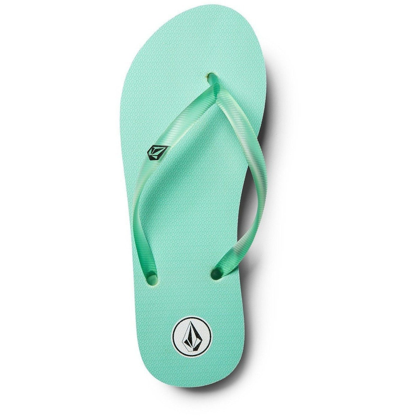 Volcom Rocking 2 Girl's Sandals - Mint - 88 Gear