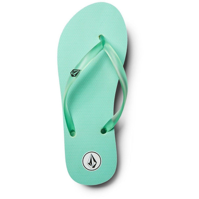 Sandal - Volcom Rocking 2 Girl's Sandals - Mint