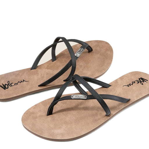 43eb35563 Sandal - Volcom Women s All Night Long Sandals