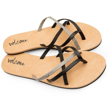 Sandal - Volcom Women's New School Sandals - Combo