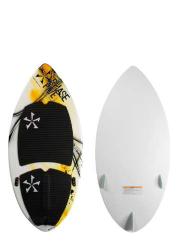 Phase Five Scamp Kid's Wakesurf Board - 88 Gear