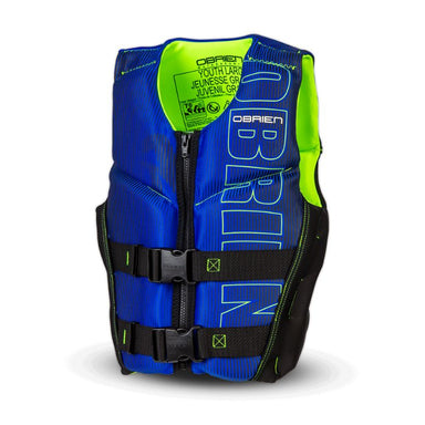 O'Brien Kid's Flex V-Back Life Jacket