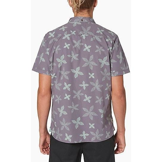 Reef Retro Short Sleeve Shirt - 88 Gear
