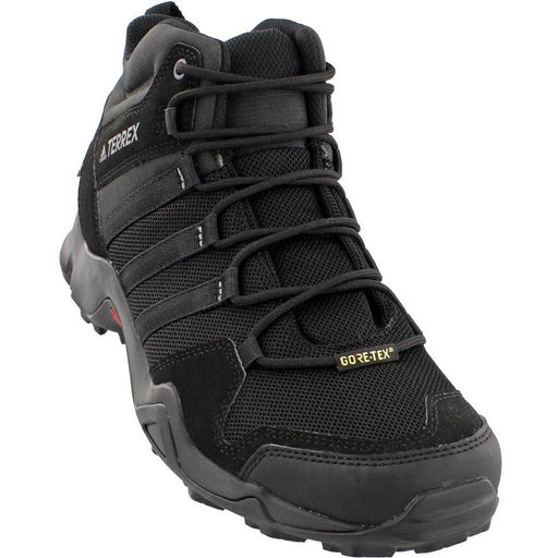 Shoe - Adidas Terrex AX2R Mid GTX Hiking Shoe