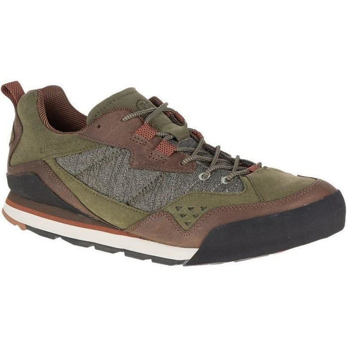 Merrell Burnt Rock Men's Shoes - 88 Gear