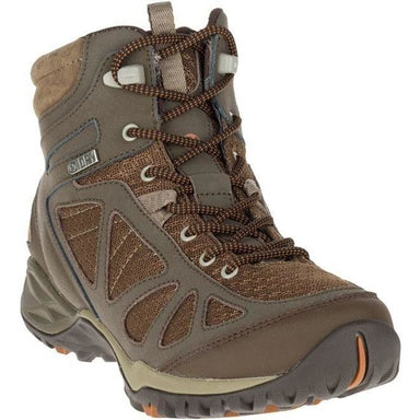Merrell Women's Siren Sport Q2 Mid Waterproof Shoes - 88 Gear