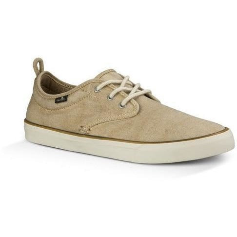 Shoe - SANUK GUIDE PLUS WASHED - Men's Shoes