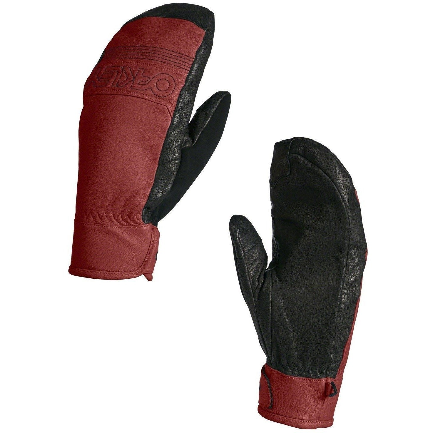 oakley factory park snow gloves