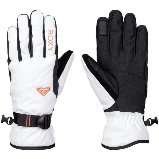 Snow Gloves - Roxy Jetty Solid Snow Gloves