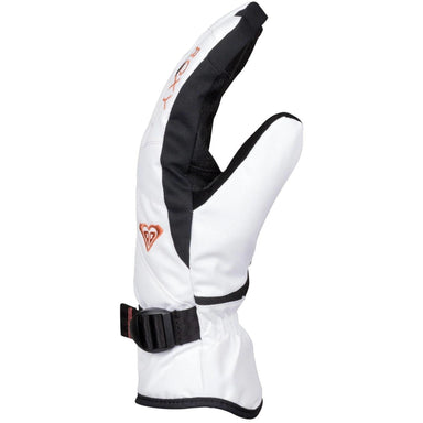 Roxy Jetty Solid Snow Gloves - 88 Gear