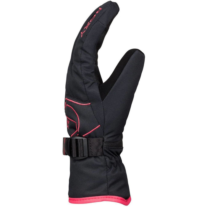 Snow Gloves - Roxy Popi Snow Gloves - Black