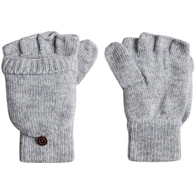 Snow Gloves - Roxy Torah Bright Convertible Snow Gloves/Mittens - Heather