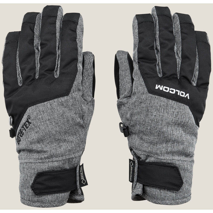 Snow Gloves - Volcom CP2 Gore Tex Men's Gloves
