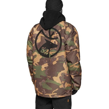 Snow Jacket - 32 Merchant Snowboard Jacket