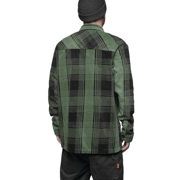 Snow Jacket - 32 Reststop Polar Fleece