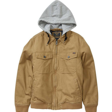 Billabong Barlow Twill Men's Jacket - 88 Gear