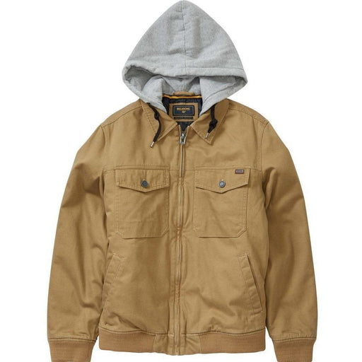 Snow Jacket - Billabong Barlow Twill Men's Jacket