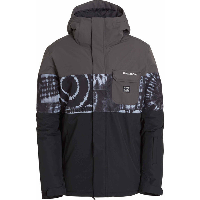 Snow Jacket - Billabong Boys Tribong Snow Jacket