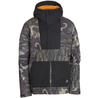Billabong Fuze Snowboard Jacket - 88 Gear