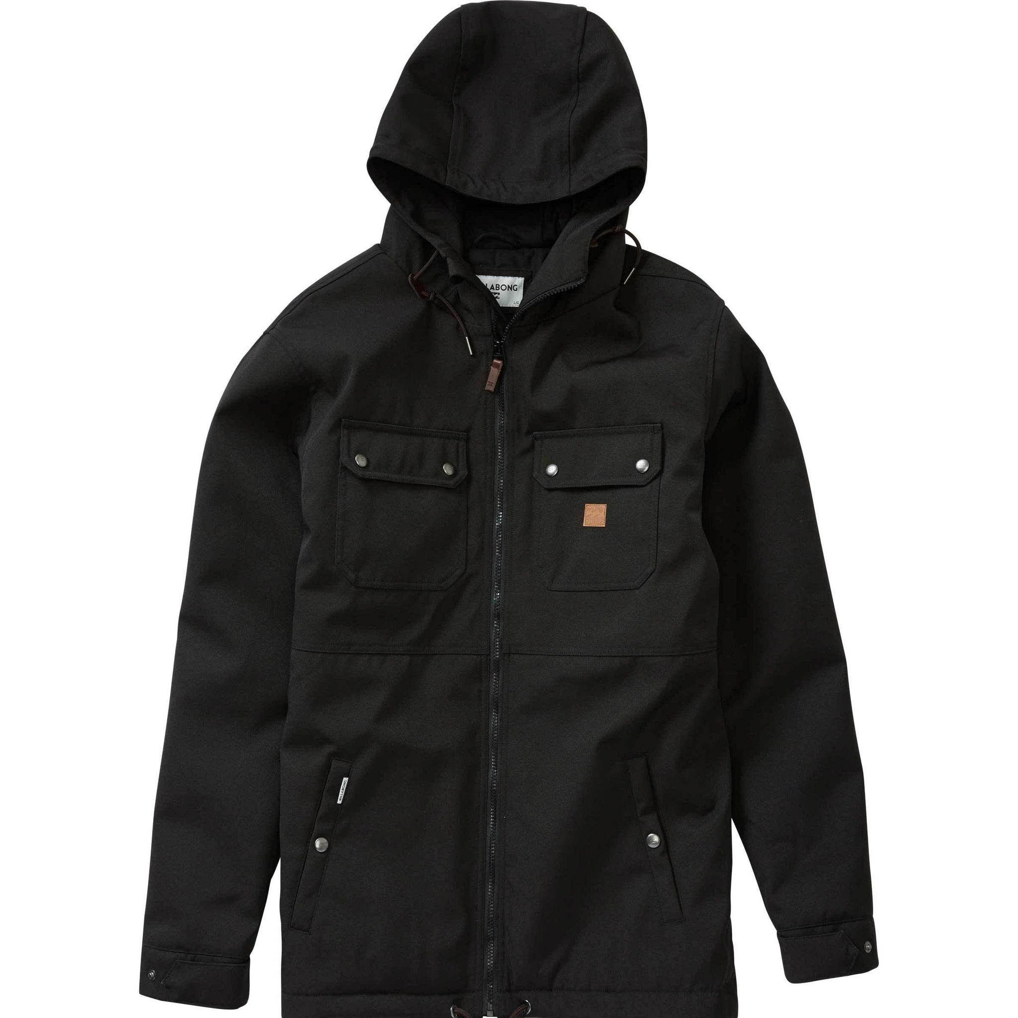Billabong Men's Matt Jacket - 88 Gear