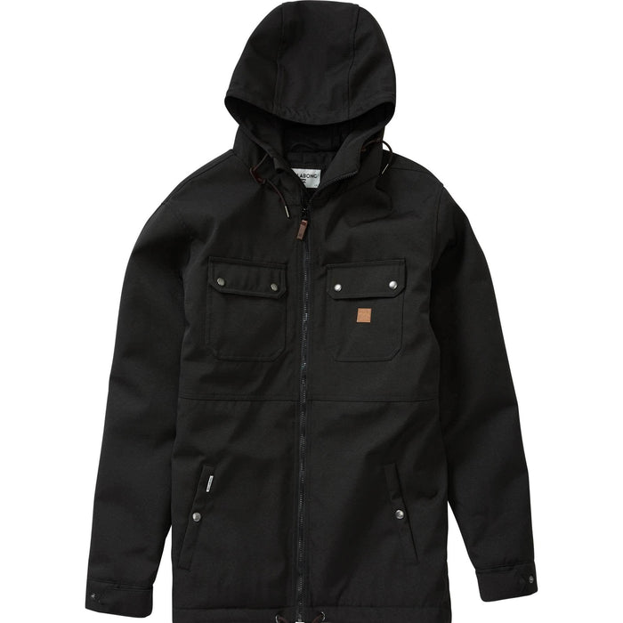 Snow Jacket - Billabong Men's Matt Jacket