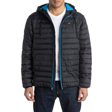 Snow Jacket - Quiksilver Everyday Scaly  Men's Jacket