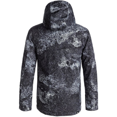 Snow Jacket - Quiksilver Kid's 8-16 Travis Rice Mission Snow Jacket