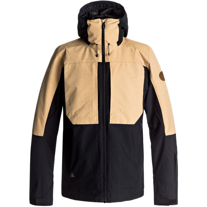 Snow Jacket - Quiksilver Travis Rice Ambition Snow Jacket