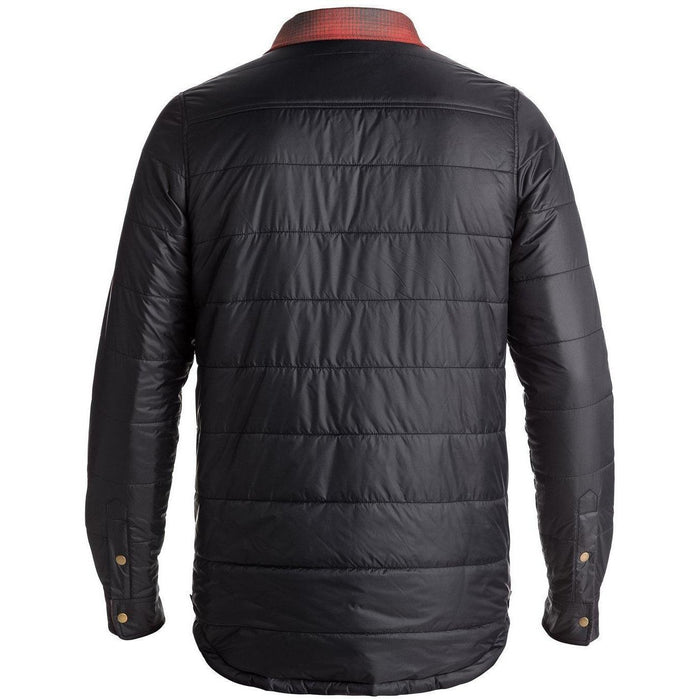 Snow Jacket - Quiksilver Wildcard Riding Shirt