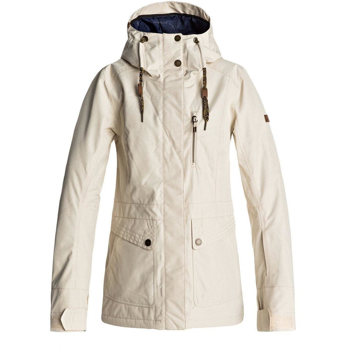 Snow Jacket - Roxy Andie Women's Snow Jacket