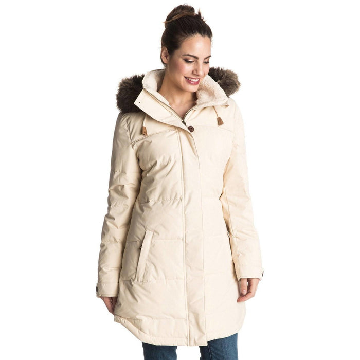 Snow Jacket - Roxy Ellie Parka