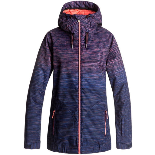 Snow Jacket - Roxy Valley Snowboard Jacket