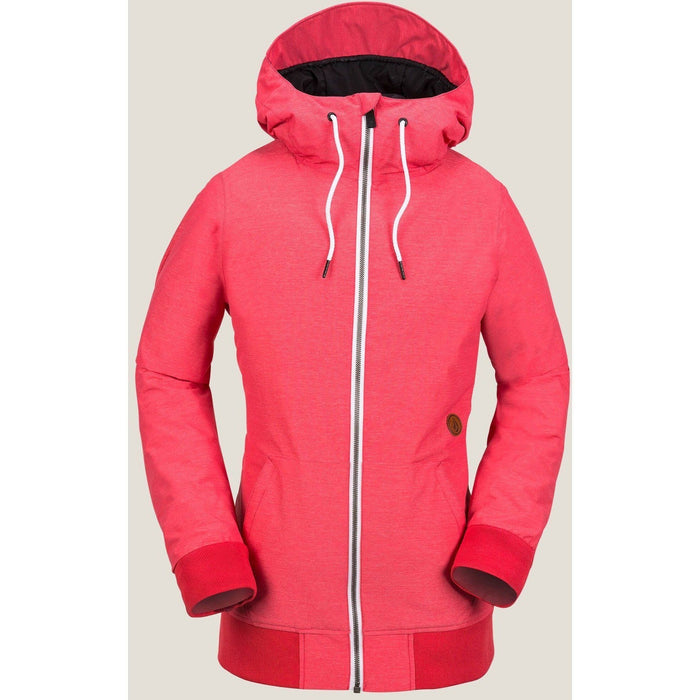 Snow Jacket - Volcom Alesk Insulated Jacket