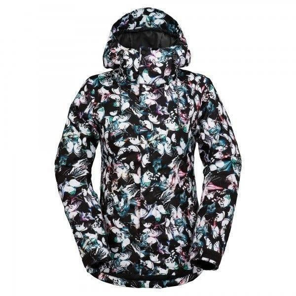 Snow Jacket - Volcom Bolt Insulated Snowboarding Jacket