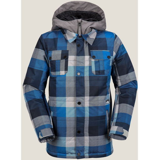 Snow Jacket - Volcom Boy's Neolithic Insulated Jacket