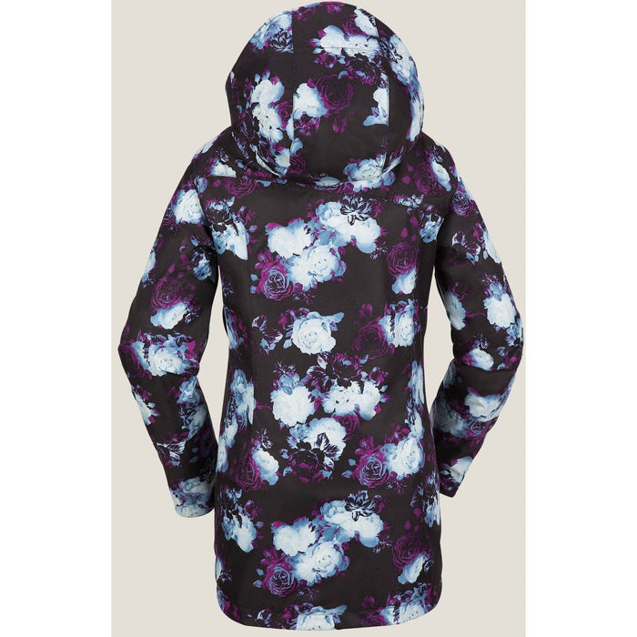 Snow Jacket - Volcom Bristol Women's Winter Jacket